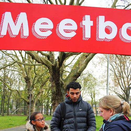 Meetbar